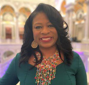 Elycia Cook- CEO